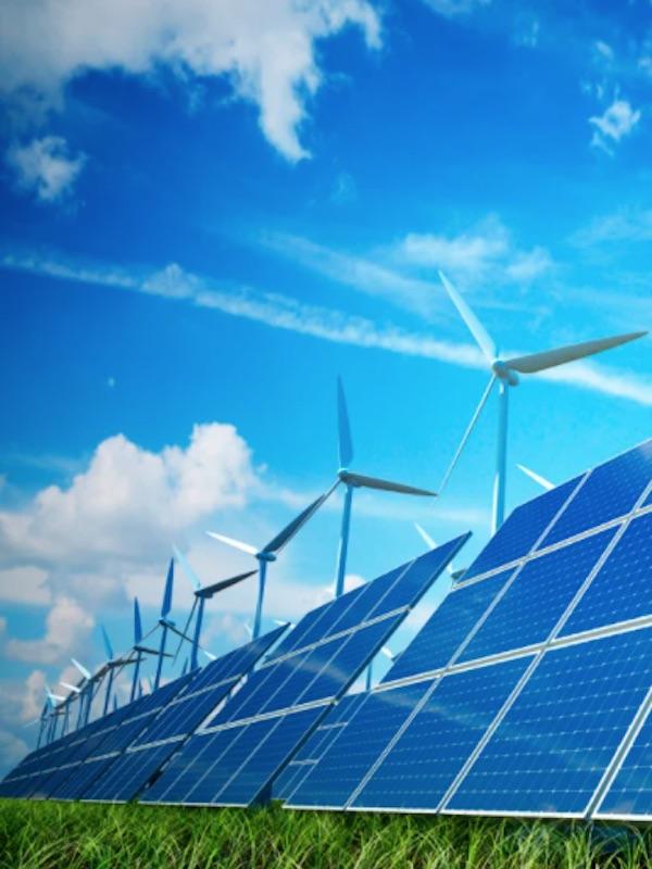 Polémica con el nuevo sistema de retribución a las energías renovables