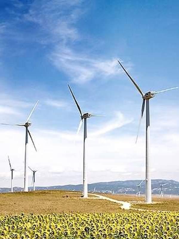 El sector de  la energía eólica valora la aprobación de la propuesta de la Ley de Cambio Climático y Transición Energética