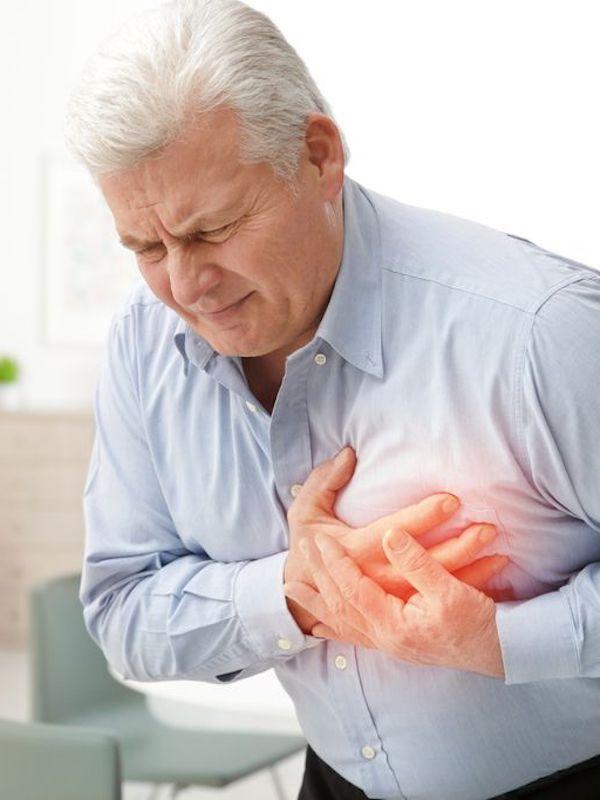 Antioxidantes para las alteraciones cardiacas por obesidad