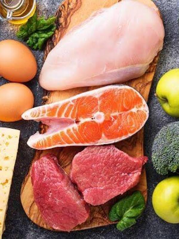 Dieta cetogénica, todos los puntos de vista