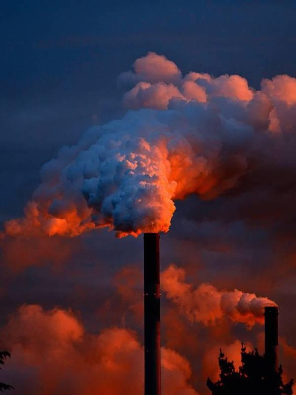 El CO2 se puede almacenar y cumplir con los objetivos del cambio climático