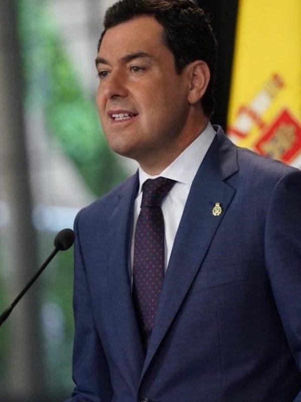 Andalucía 'apuesta' por una revolución verde