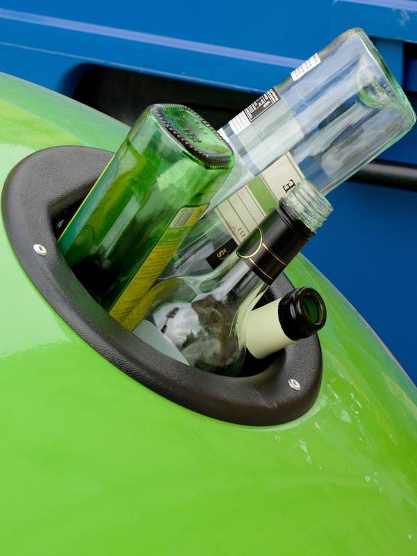 Ecovidrio incluye el 'greenwashing' en sus comunicados