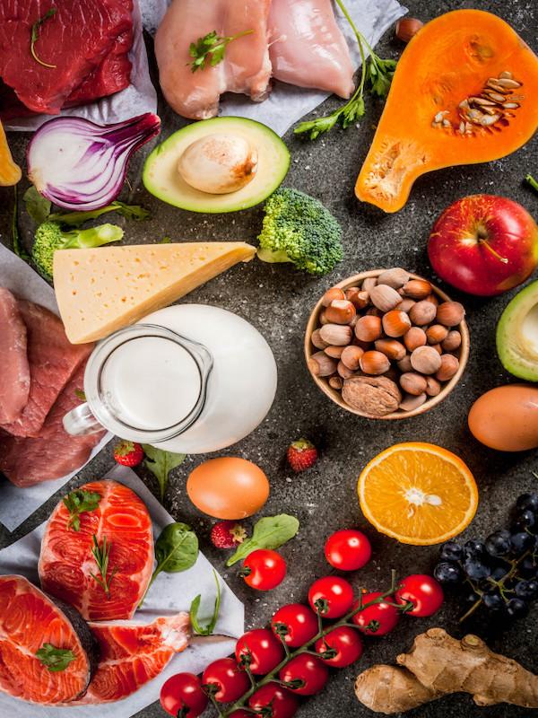 Los diez 'fallos' más habituales en las dietas supuestamente saludables