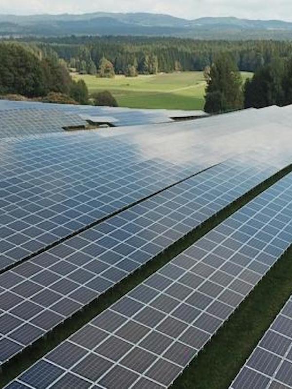 Dos nuevas plantas solares en Extremadura de la mano de Ibox Energy