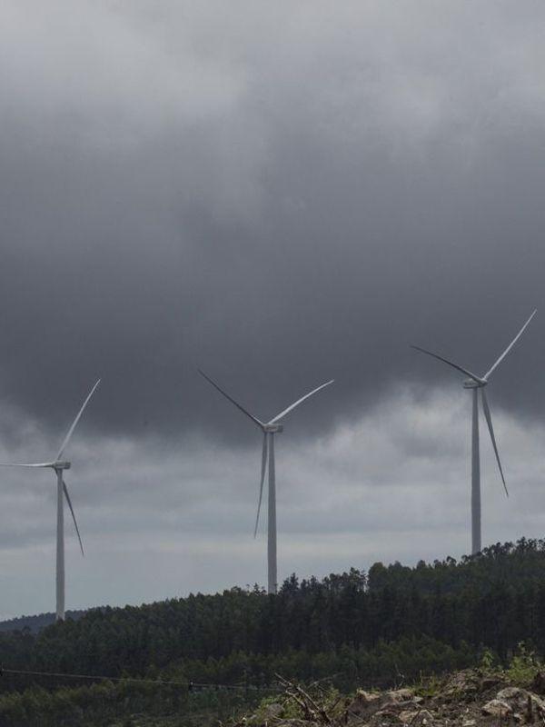 Enel conecta tres nuevos parques eólicos en Estados Unidos