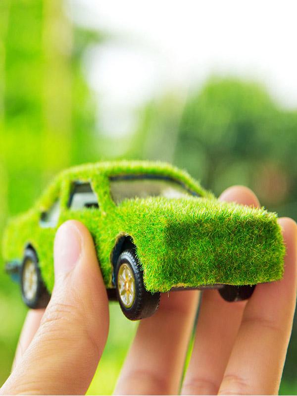 Gestamp quiere 'apostar' por la movilidad verde de forma inequívoca