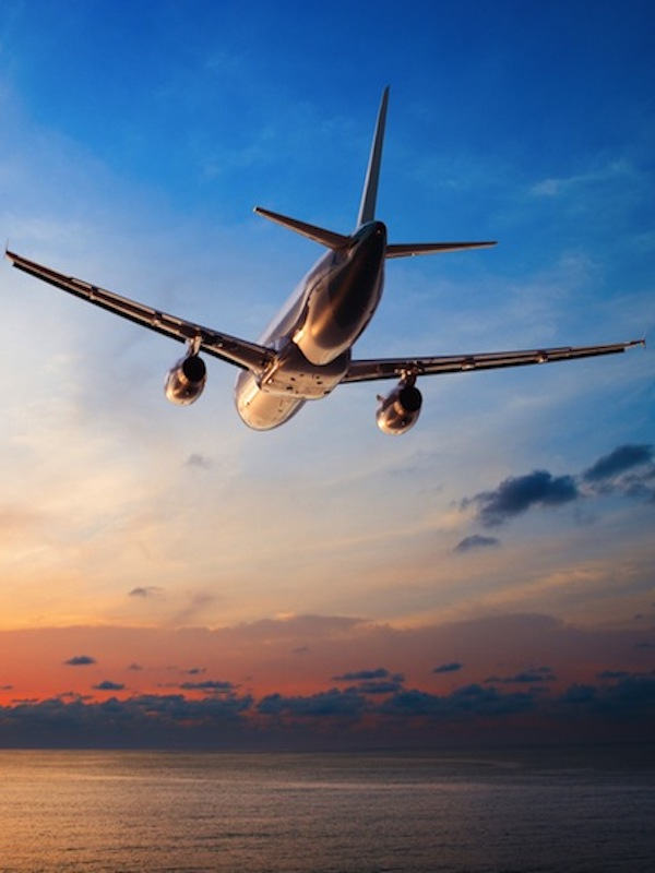 ¿Unas líneas aéreas neutras en carbono en 2050?