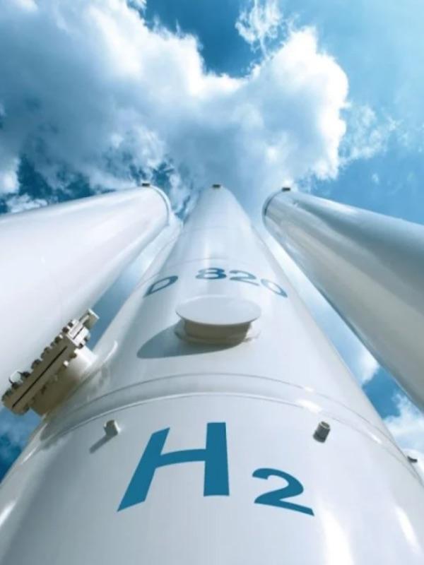 Hidrógeno 'verde' la gran alternativa