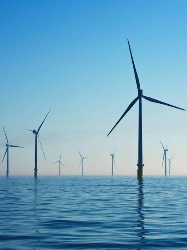 Iberdrola cierra contrato de venta de energía a largo plazo para 'megaproyecto' eólico marino en EEUU