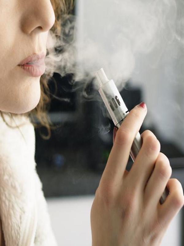 Los cigarrillos electrónicos son nocivos para tu corazón