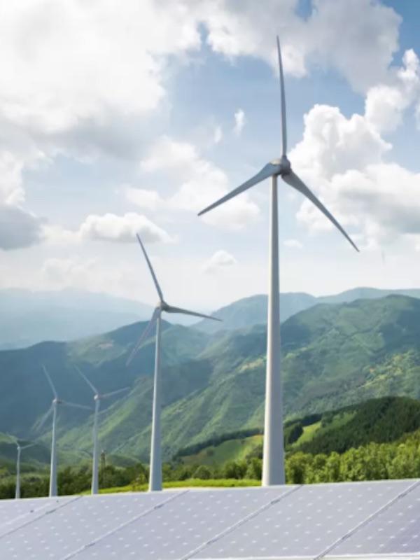 España sube en el ranking mundial de los países más atractivos para la inversión en energías renovables