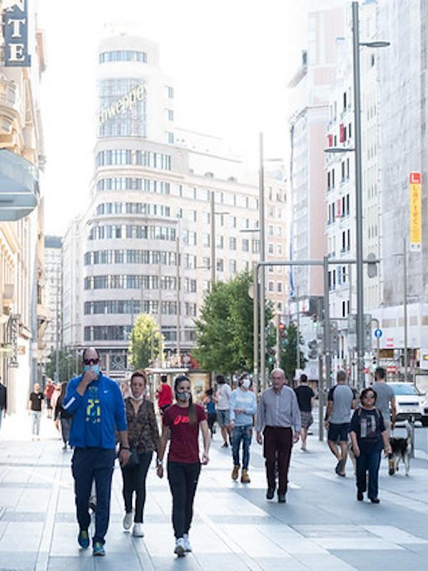La 'Carta a los Reyes Magos' para un nuevo modelo de ciudad post-COVID-19