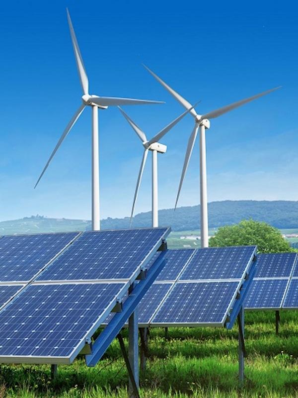 España recibirá casi 2.000 millones de Europa para las energías renovables