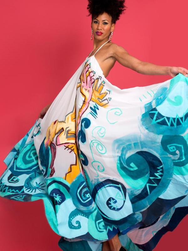 5ª edición del Maratón de reciclaje textil creativo de La Casa Encendida en defensa de la moda sostenible