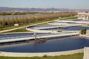 Ayuntamiento Calatayud y Aquara inician un proyecto para detectar COVID-19 en aguas residuales