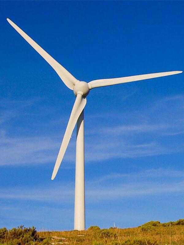 Iberdrola invertirá 75.000 millones en energías renovables