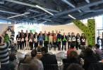 Euskadi, proyecto Life Urban Klima en Uhinak 2020