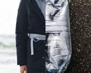 C&A recicla más de 4 millones de botellas de plástico para fabricar su nueva colección de abrigos