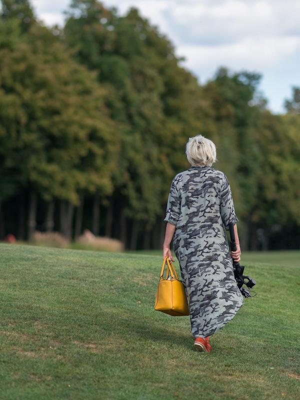 Se habla mucho de la menopausia y se esconde la andropausia