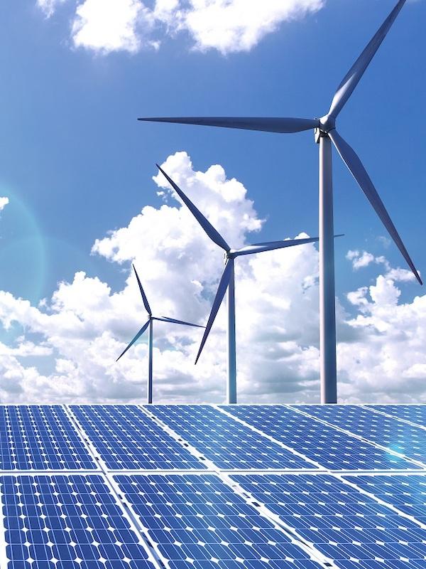 Energías renovables, información pública de la orden que pondrá en marcha el calendario de subastas