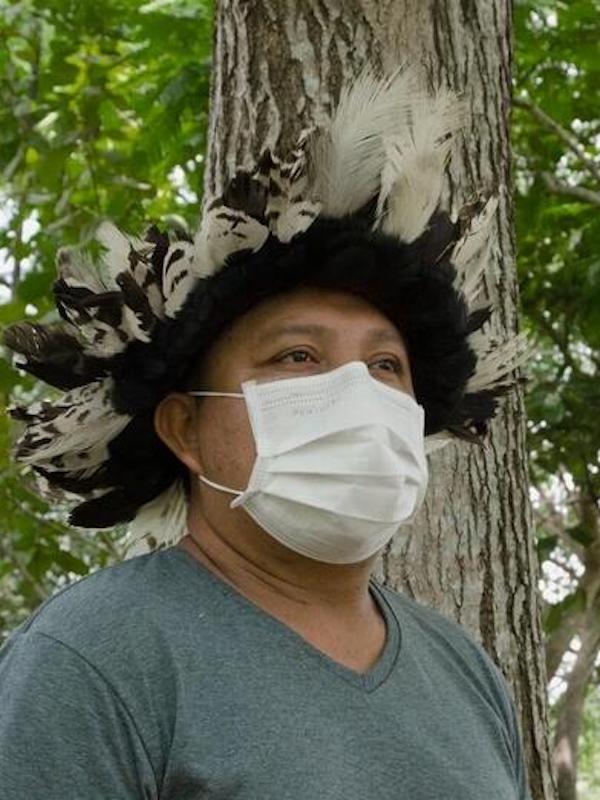 Brasil. El pueblo indígena Karipuna consigue frenar la destrucción de su bosque