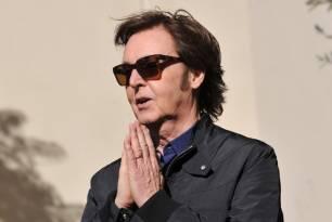 Paul McCartney se une a 'Surfers For Climate' de Australia