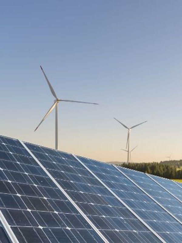 Navarra evalúa 35 proyectos de energías renovables