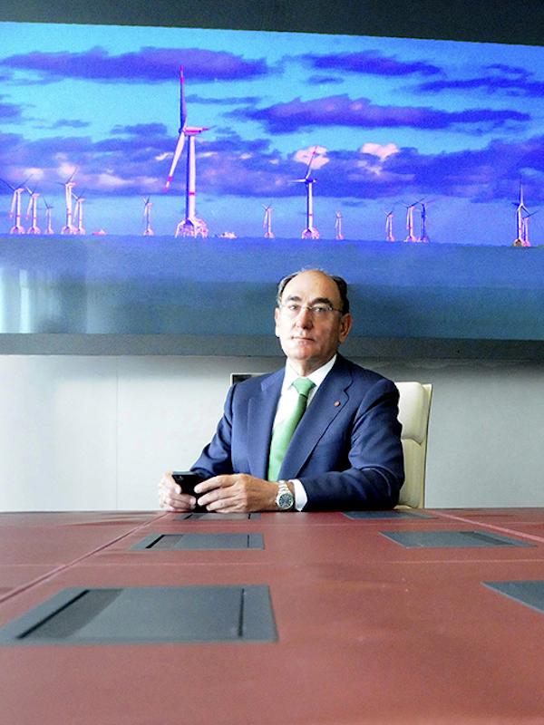 La 'hoja de ruta' de Iberdrola ratificada por los mercados