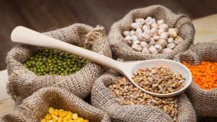 Super-alimentos ricos en proteínas