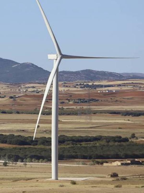 Forestalia y CIP desarrollarán 27 parques eólicos en Teruel con una inversión de 1.200 millones