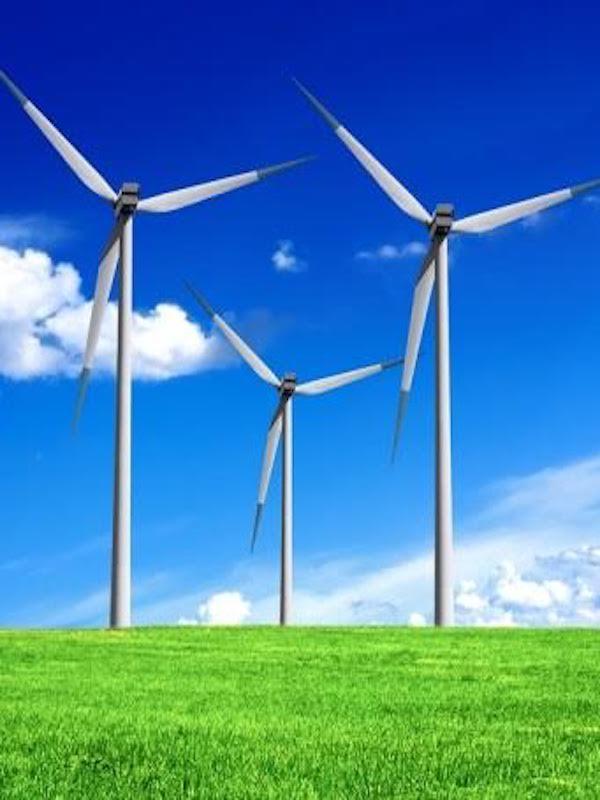 Las energías renovables aportaron casi 13.000 millones al PIB nacional