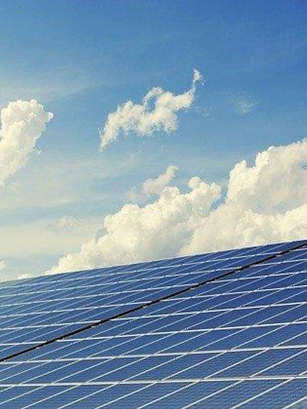 Pamplona desarrolla su Mapa Solar para identificar el potencial de generación energética renovable