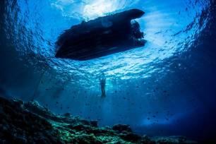 ¿Deporte en la Naturaleza?: Bucea con Binibeca Diving en Menorca