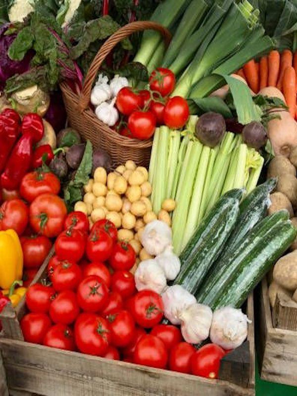 Unilever 'apuesta' por la alimentación vegetal