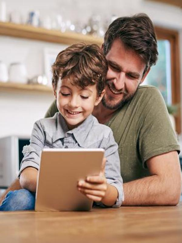 Los tres mandamientos para que las nuevas tecnologías no perjudiquen a tus hijos