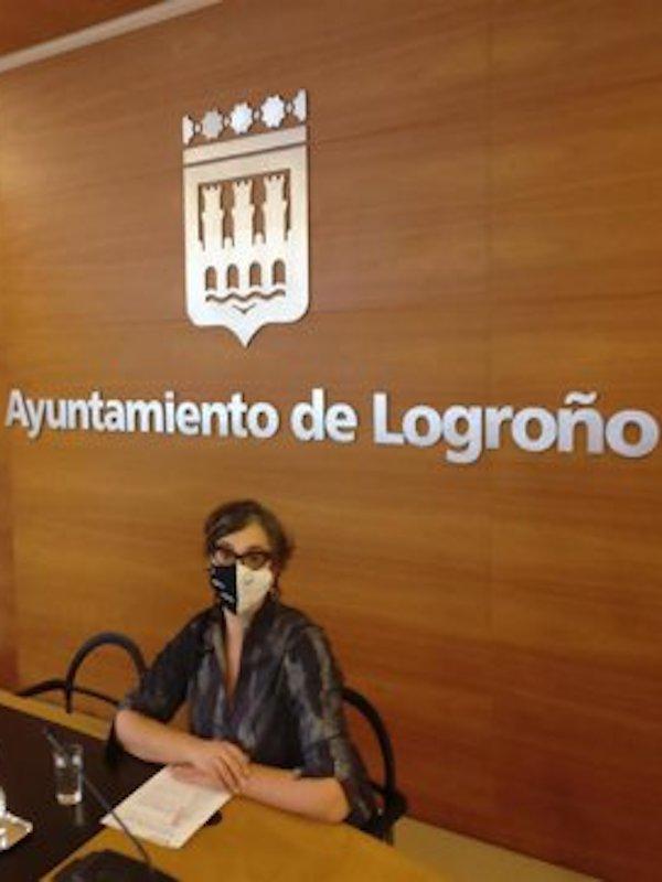 Logroño crea la Mesa de Medio Ambiente y Biodiversidad