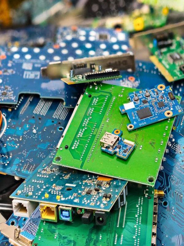 Zaragoza quiere mejorar la gestión de los residuos eléctricos y electrónicos de origen doméstico