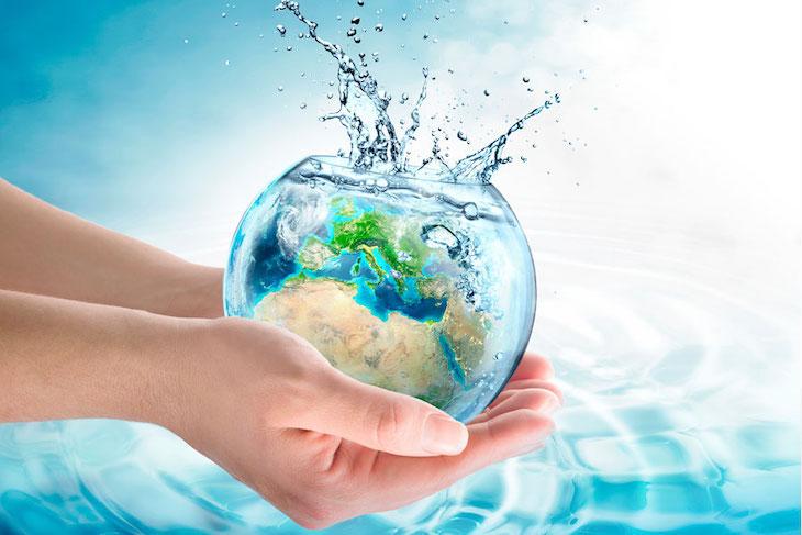 Tratamiento y gestión ambiental y social del agua como bien común