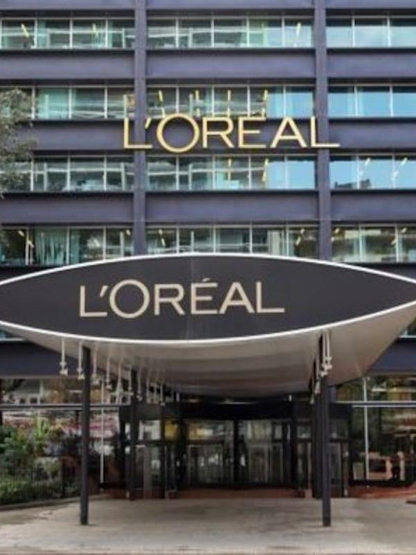 L'Oréal se sube al carro de la Economía Circular
