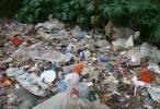 Estados Unidos. Daniel Toben ha contribuido con el medio ambiente recolectando más de 7.300 bolsas de basura
