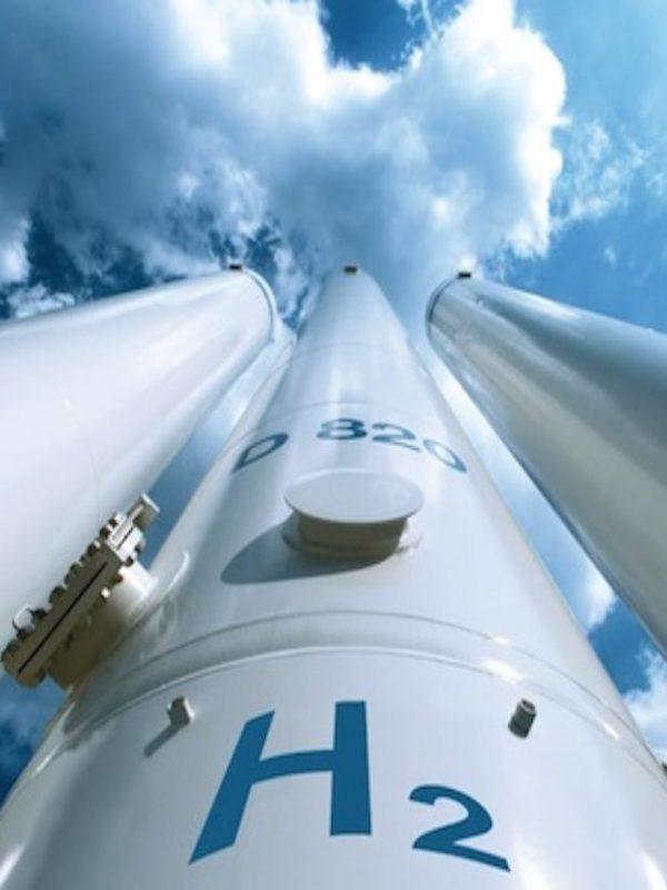 El hidrógeno verde es 'vital' para la descarbonización de las islas, Ceuta y Melilla