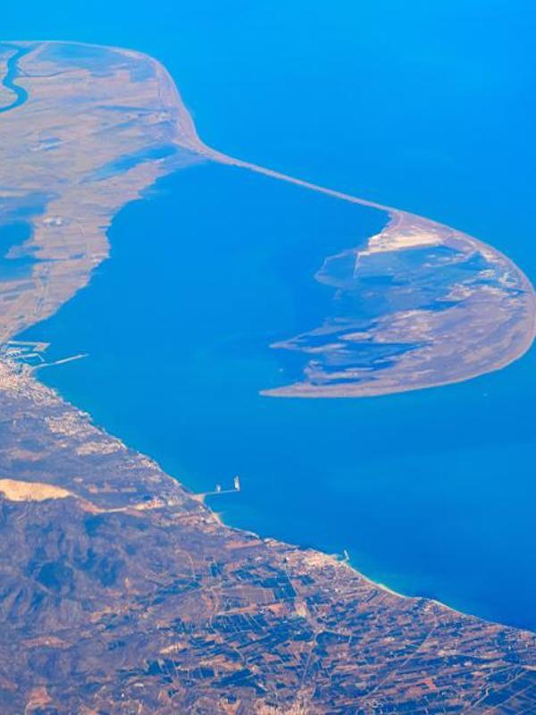 Plan para la protección del Delta del Ebro