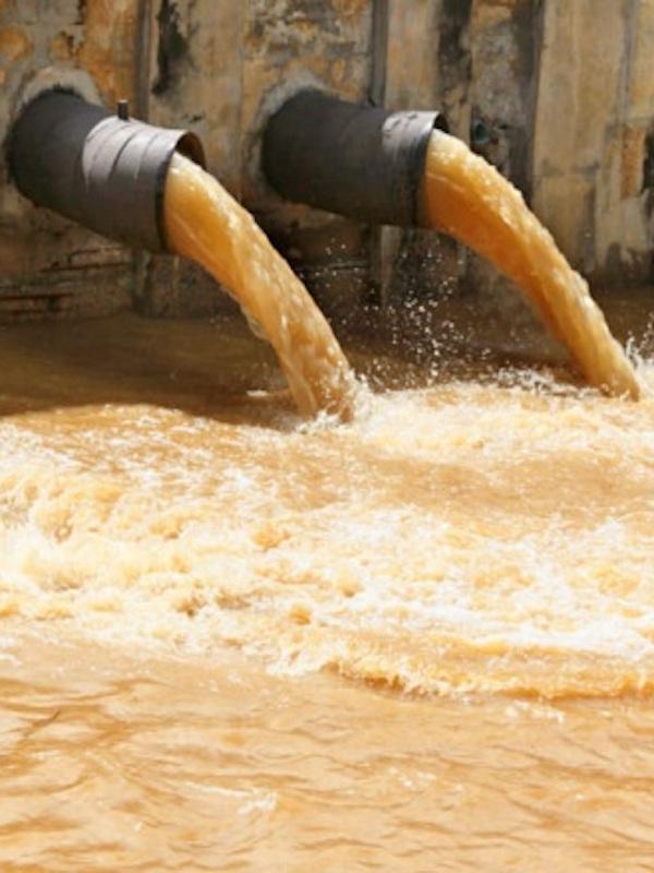 Novedades para el análisis de aguas residuales