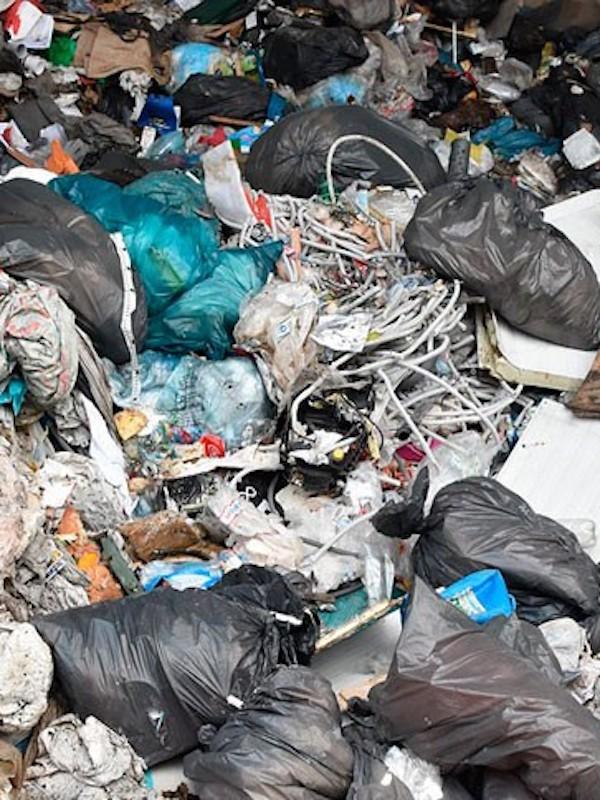 Residuos Galicia. Sogama participa en la Semana Europea de la Prevención de Residuos con acciones en Arteixo y Cerceda