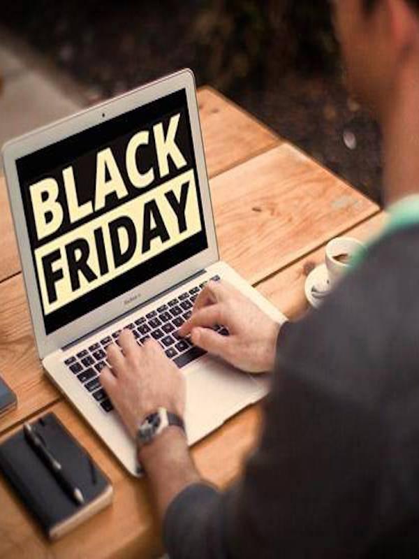 Sostenibilidad, la cara oculta del 'Black Friday'