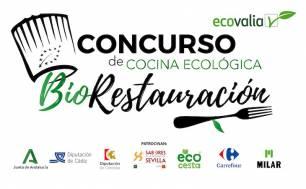 Alimentos ecológicos.  El jurado de BioRestauración elige a los 40 participantes de las finales provinciales