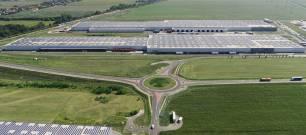CO2. Las factorías de AUDI serán neutras en carbono para 2025