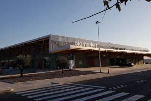 Alimentos ecológicos. Mercabarna pone en marcha el primer mercado mayorista de alimentos BIO de España