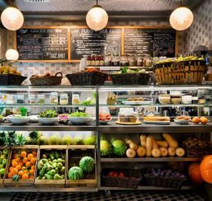 NdP Teresa Carles Healthy Foods ha elegido Roman como su consultora de comunicación y relaciones públicas